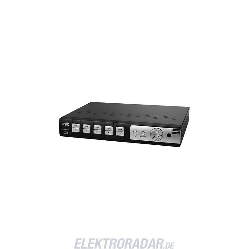Grothe AHD-Videorecorder REC 1093/554R