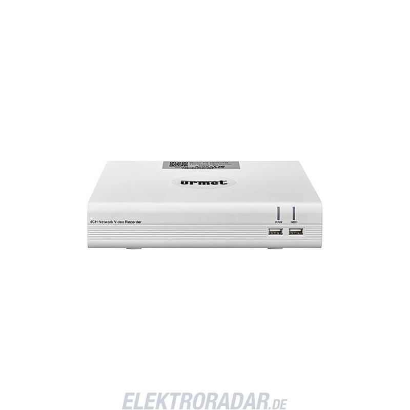 Grothe Netzwerkvideorekorder NVR 1098/308