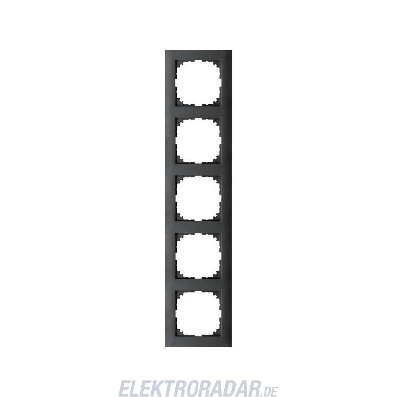 Merten Rahmen 5fach MEG4050-3614