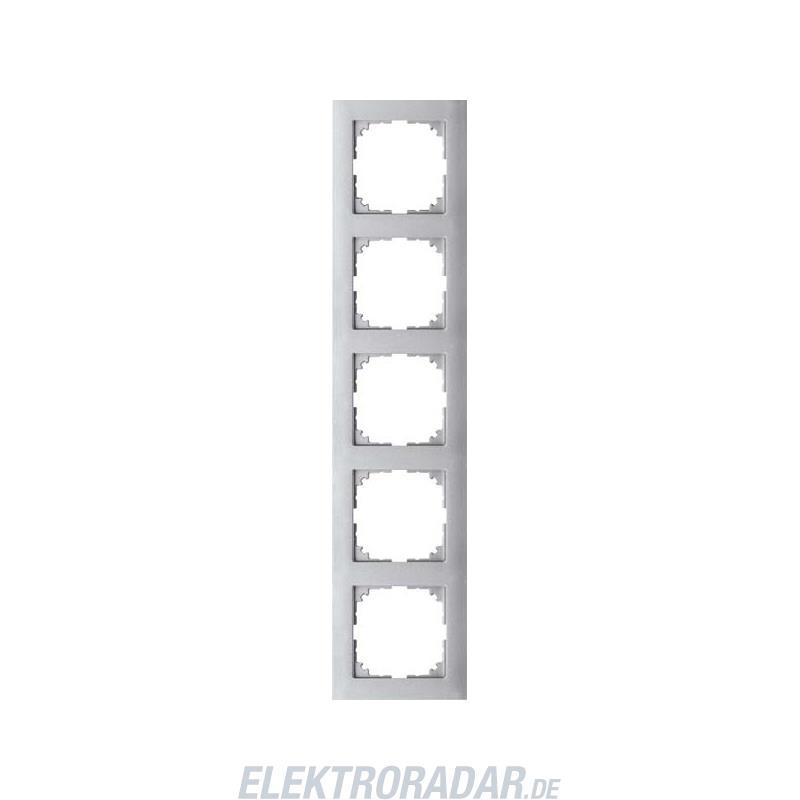 Merten Rahmen 5fach MEG4050-3660