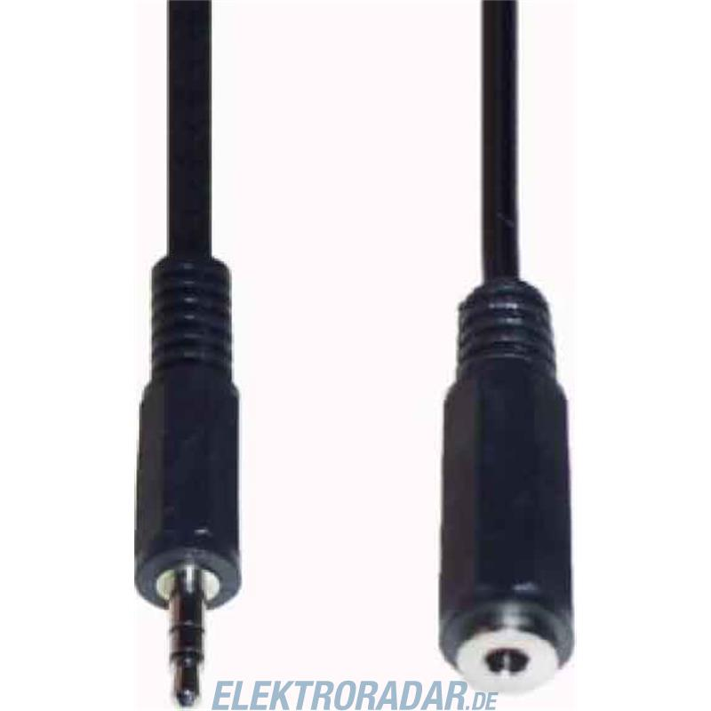 E+P Elektrik Klinkenverlängerung B 125/1