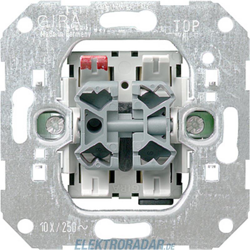 Gira Jalousieschalter-Einsatz 015900