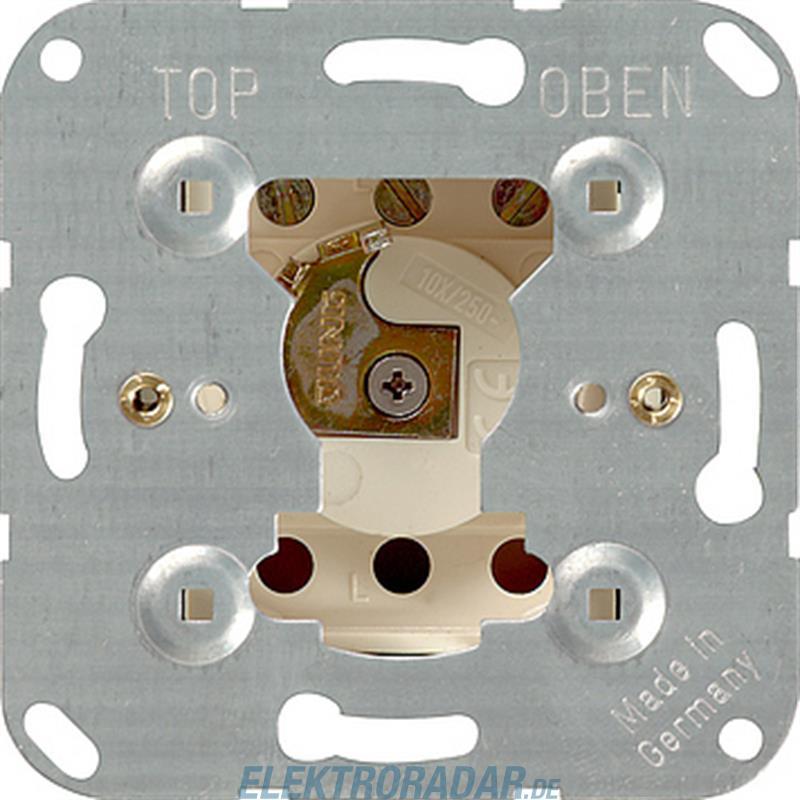 Gira Schlüsseltaster-Einsatz 016300