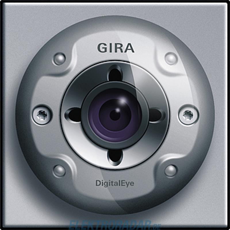 Gira Farbkamera 126565