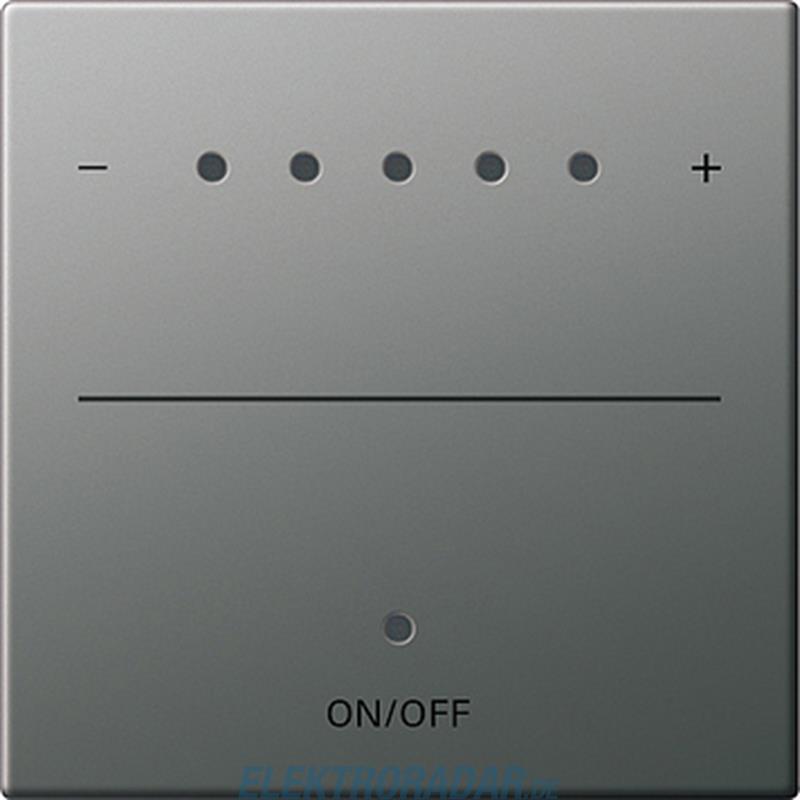 gira aufsatz touch dimmer eds 226020. Black Bedroom Furniture Sets. Home Design Ideas