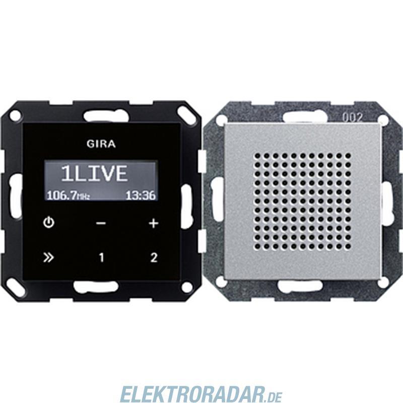 Gira Unterputz-Radio RDS 228026