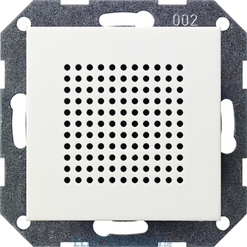Gira Lautsprecher Unterputz-Rad 228227