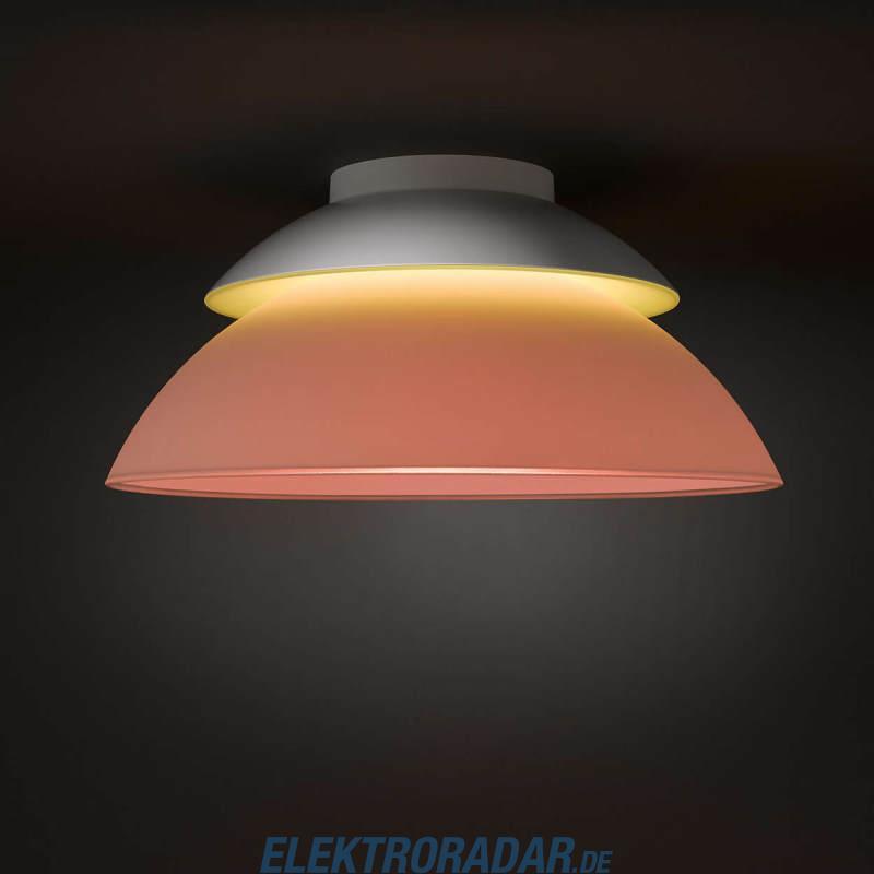 philips hue beyond led deckenleuchte wei 71201 31 ph. Black Bedroom Furniture Sets. Home Design Ideas