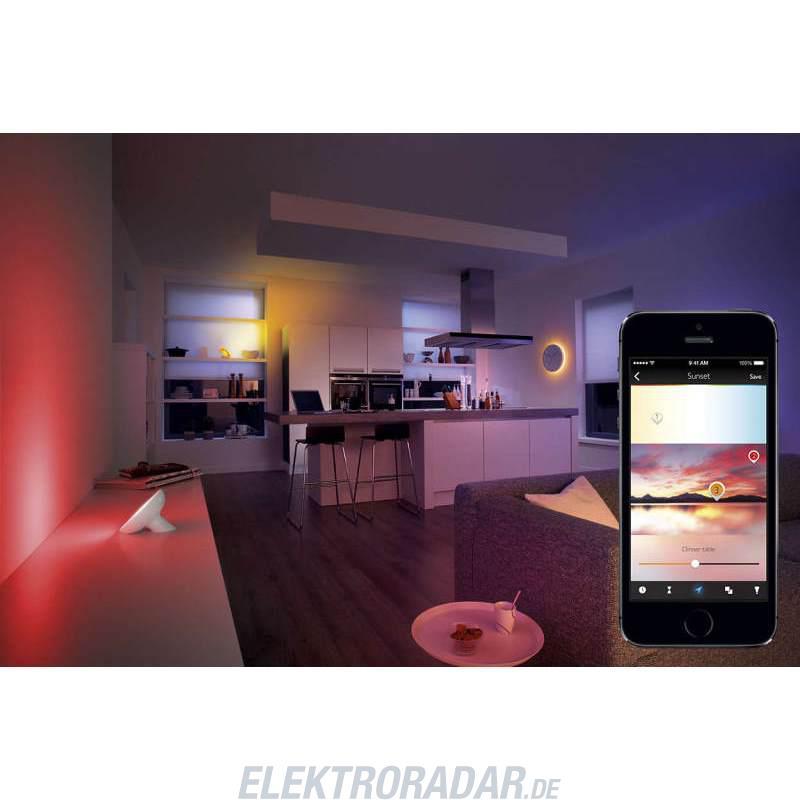 philips hue bloom led tischleuchte wei 72997 60 ph. Black Bedroom Furniture Sets. Home Design Ideas