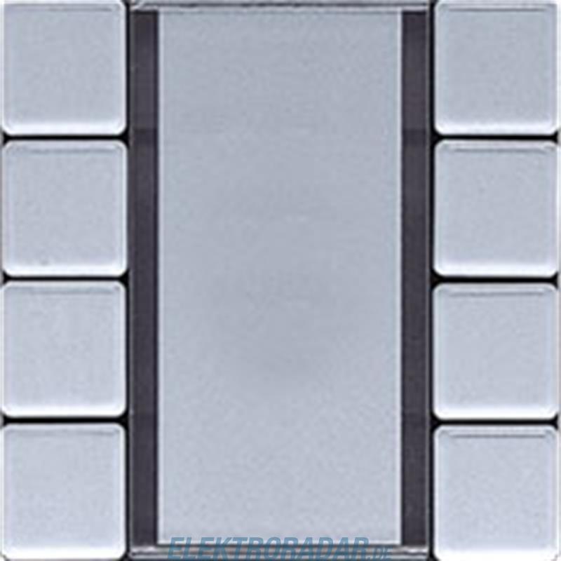 jung knx tastsensor 4 fach alu al 2094 f. Black Bedroom Furniture Sets. Home Design Ideas