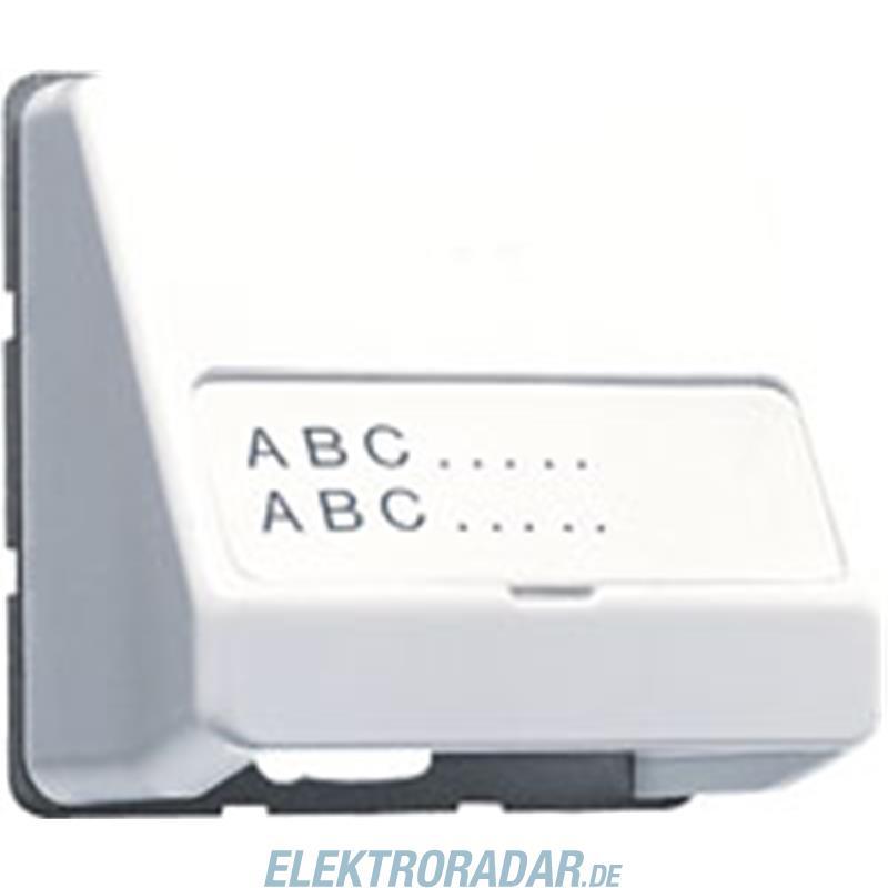 Jung Datenanschlussgehäuse aws CD 554 WW CD554WW