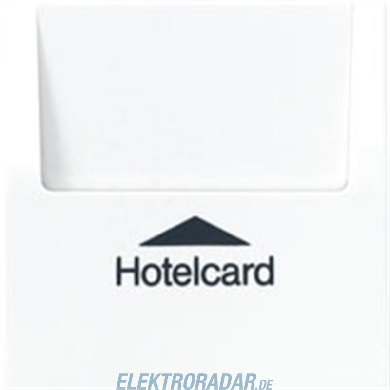 jung hotelcard schalter aws ls 590 card ww. Black Bedroom Furniture Sets. Home Design Ideas