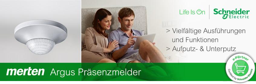 Banner Merten M-Star   Elektroradar.de