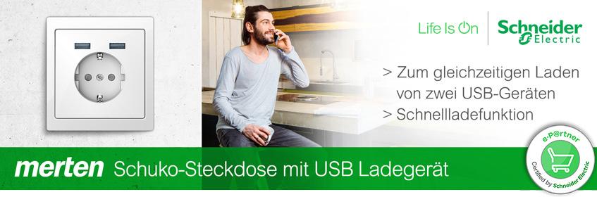 Banner Merten M-Star | Elektroradar.de