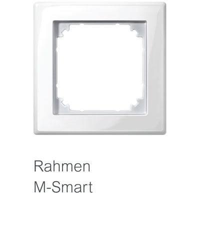 Merten System M Rahmen M-Smart